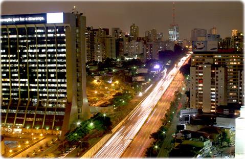 Sao Paulo Brazil